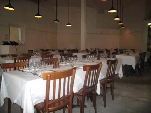St. John - Dining Room 1