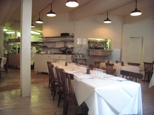 St. John - Dining Room 2