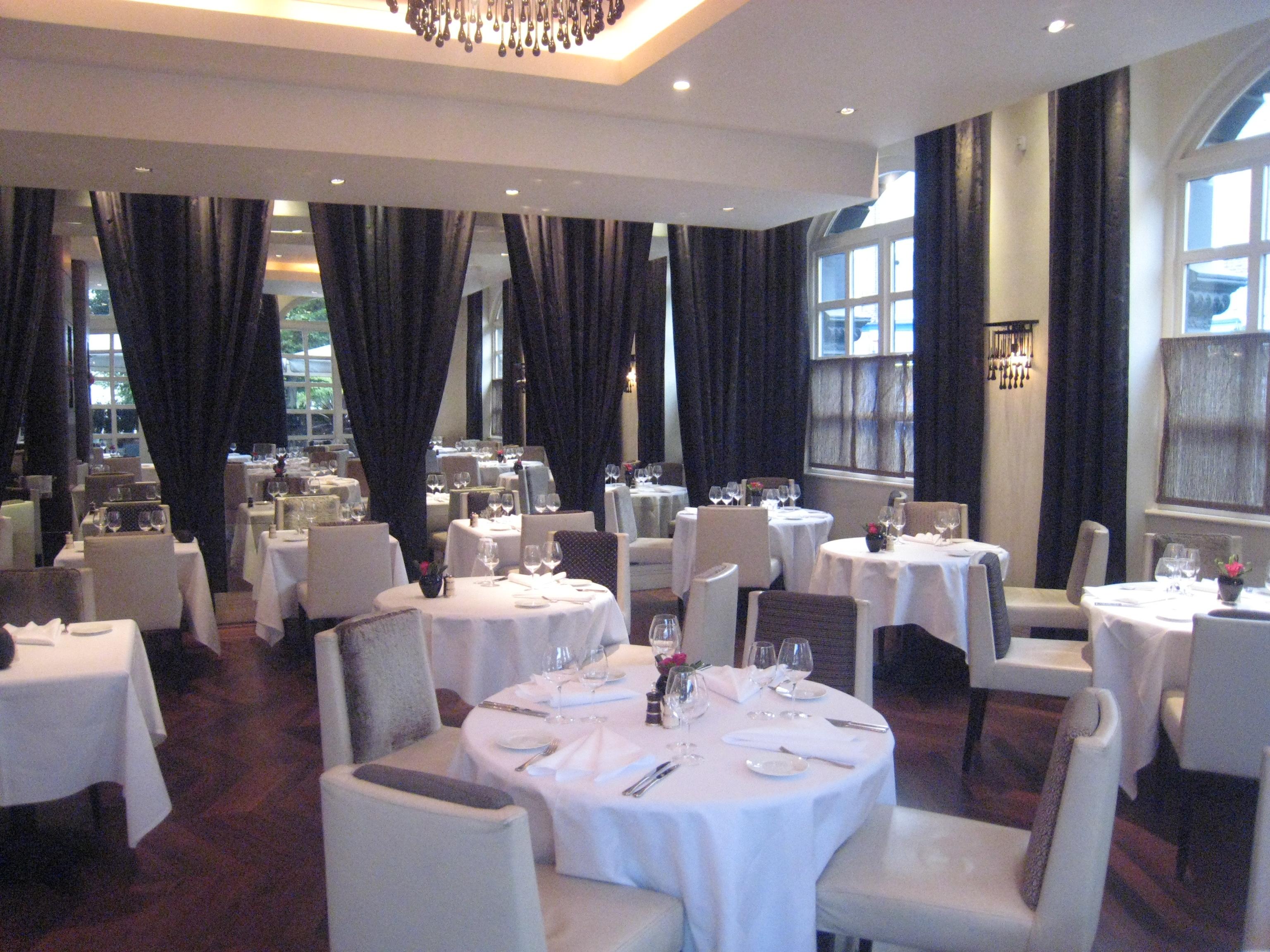 The Ledbury London Food Snob
