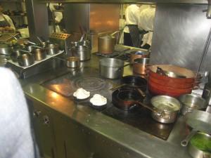 La Cuisine 6