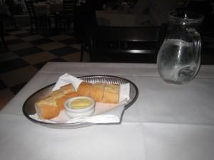 La Baguette et Beurre