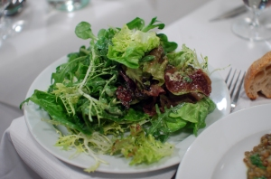 St. John - Green Salad