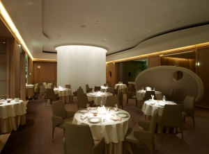 Alain Ducasse at the Dorchester 2