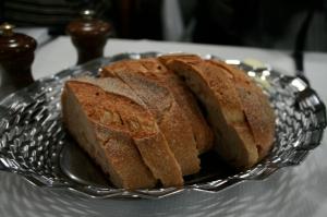 St. John - The Bread