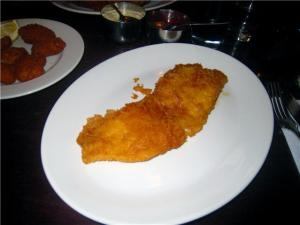Small Cod (boneless fillet)