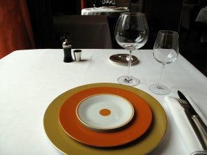 Apicius - la Table