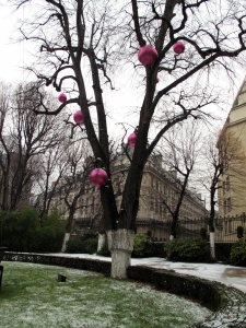 Apicius - le Jardin