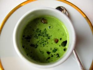 Apicius - Soupe de Grenouilles