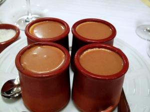 la Régalade - Pot de crème Caramel