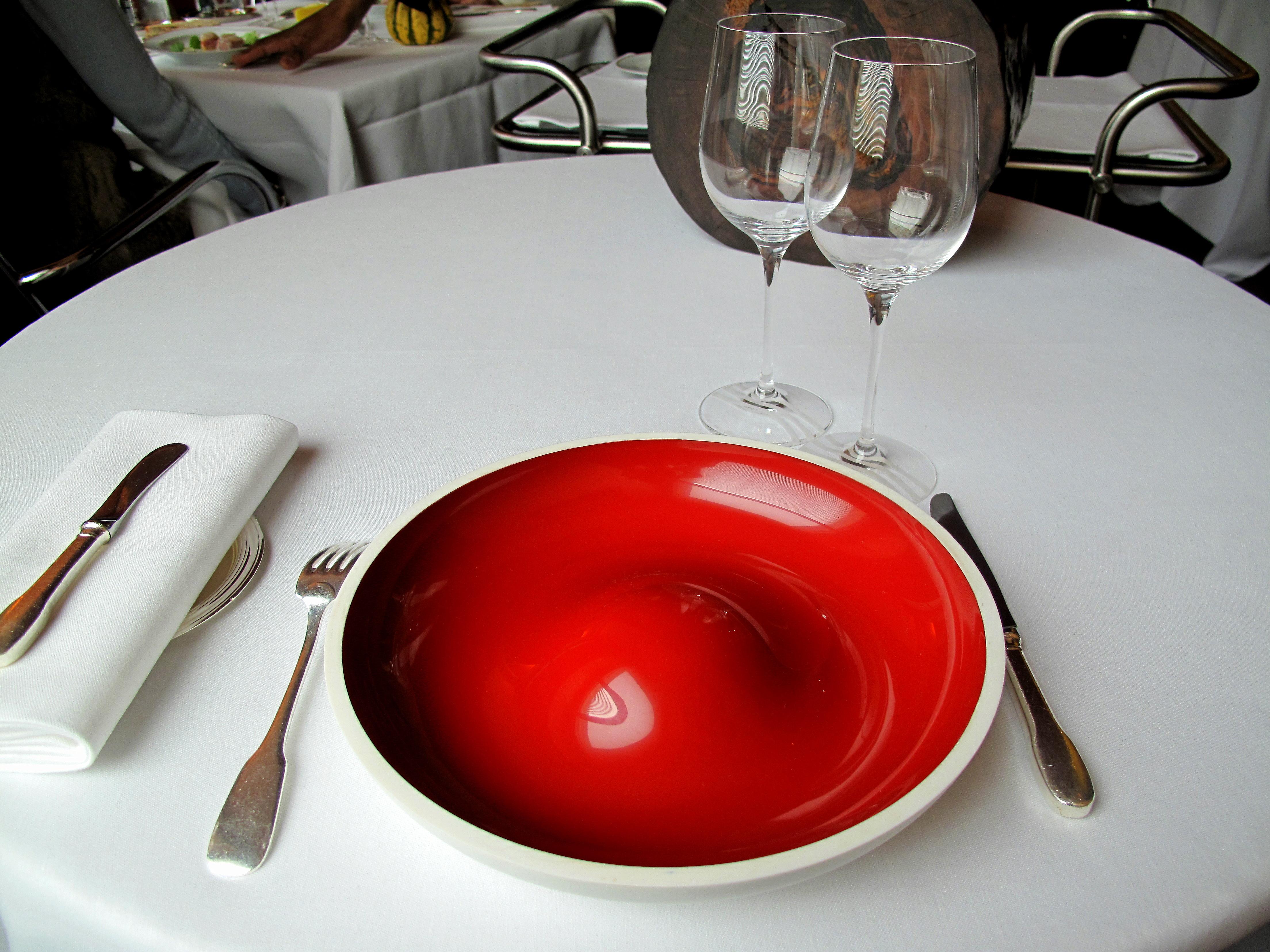 Paris restaurants food snob - Restaurant japonais table tournante paris ...