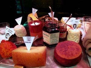 le Comptoir de Relais - Fromages affiniés par la maison Boursault