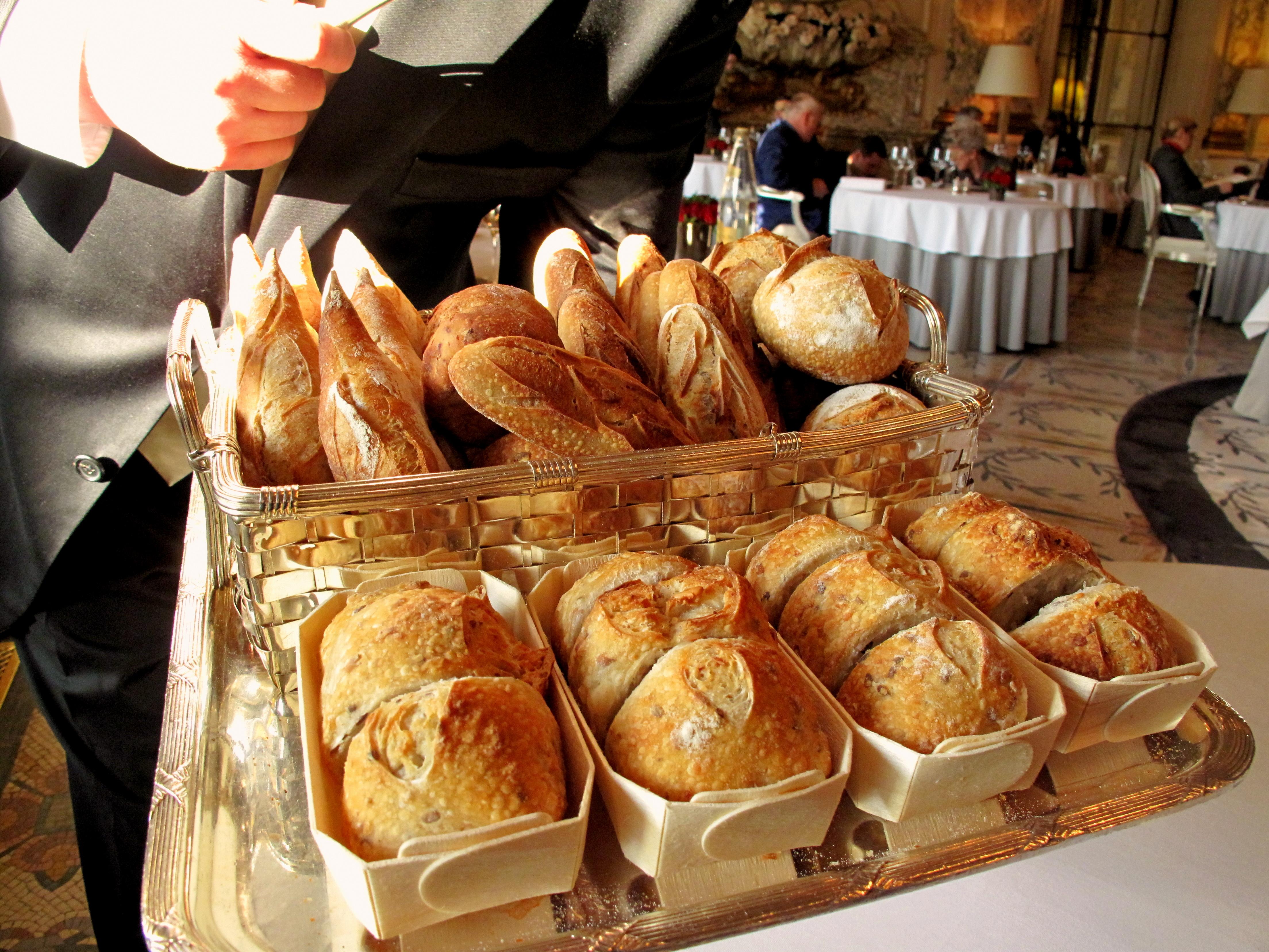 Food Truck Paris Burrata