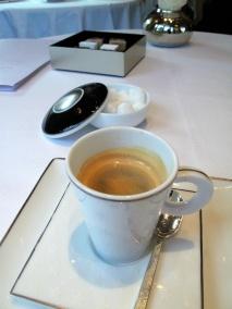 Le Pré Catelan - Café et Petit Fours