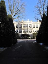 Le Pré Catelan - le Jardin
