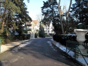 lLe Pré Catelan - le Jardin 2