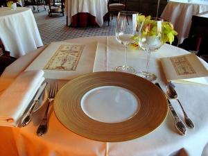 Ledoyen - la Table