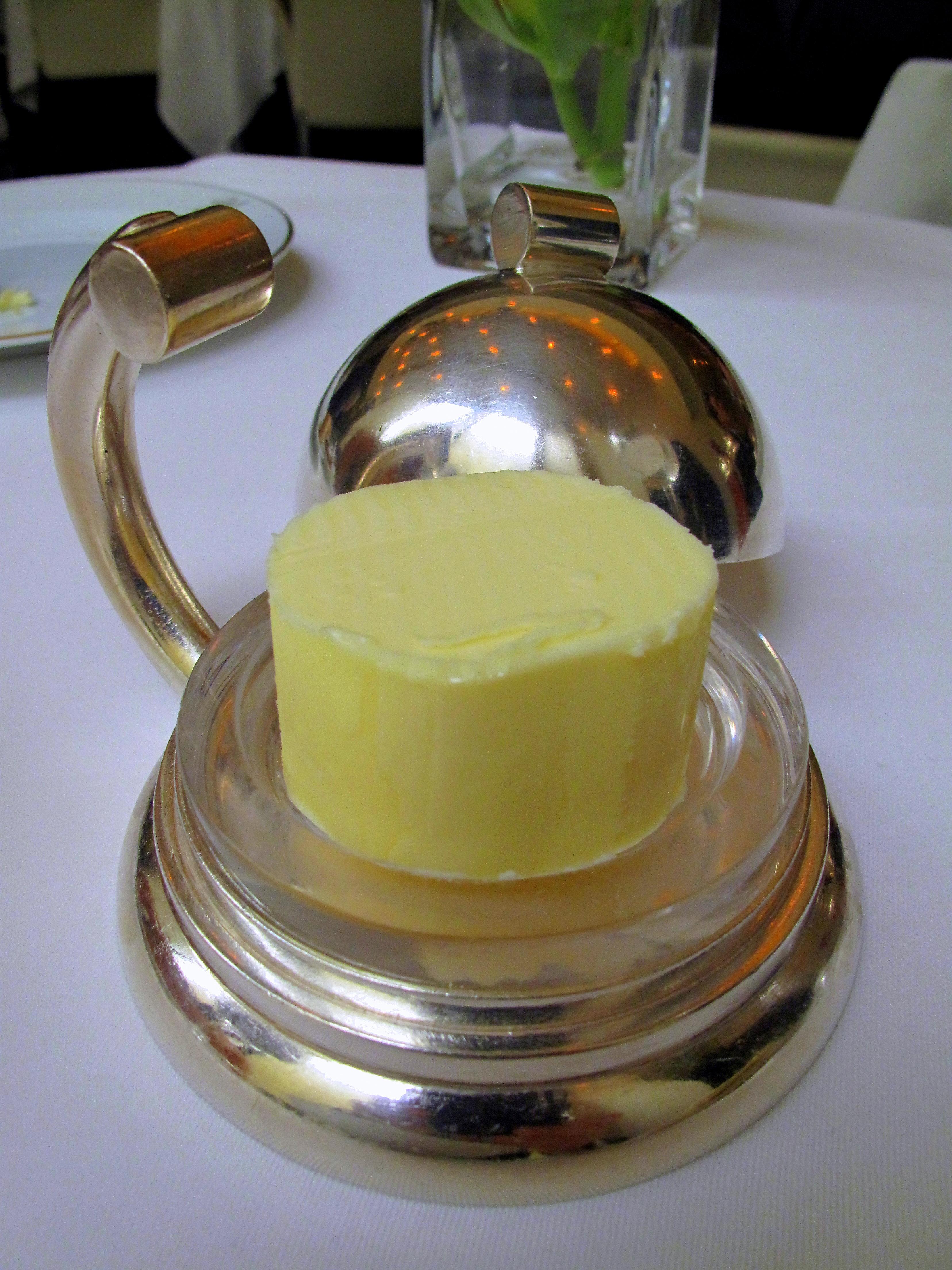 velouté de choux blanc