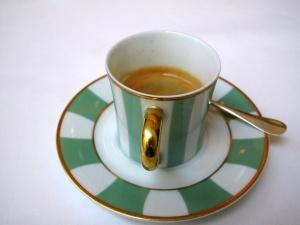 Stella Maris - le Café