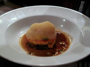 Chez l'Ami Jean - Boeuf carotte 'mère-grand', en tradition gourmande
