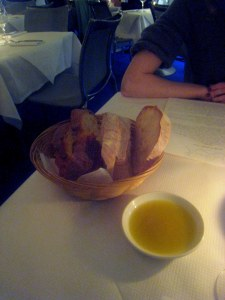 The River Cafe - Il Pane