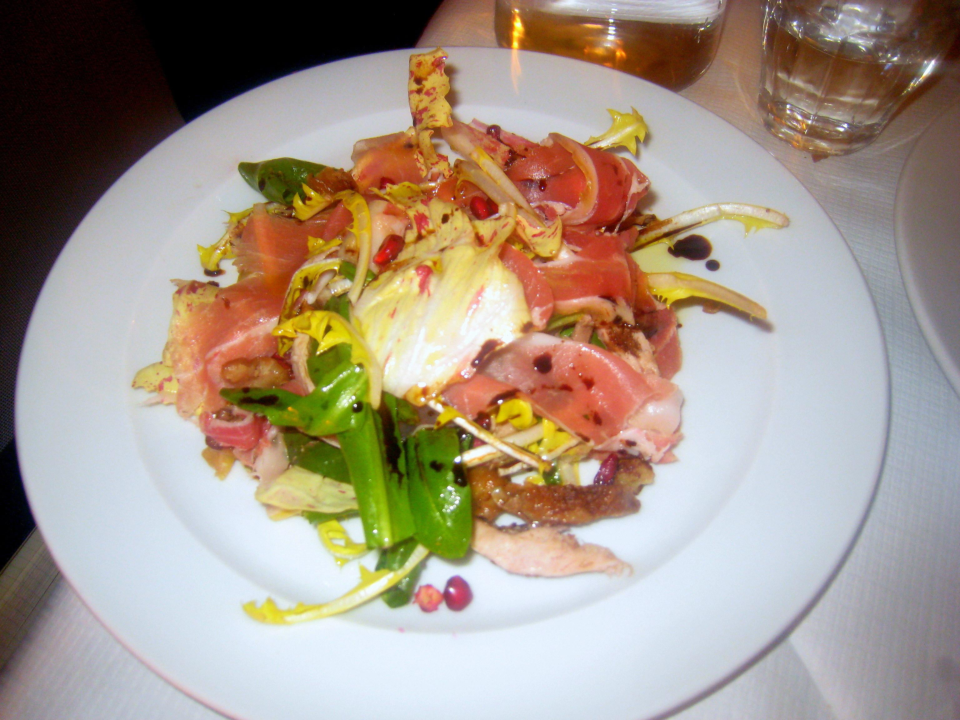 River Cafe Salad Recipes