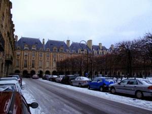 Place de Vosges 3