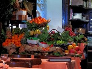 l'Ami Louis - les Fruits du Jour