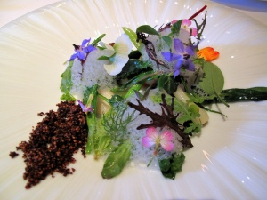 Manresa - Into the vegetable garden… 3