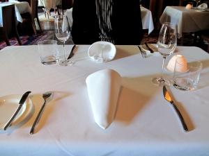 Manresa - Table
