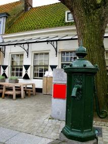 Oud Sluis - l'Extérieur 2