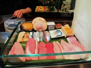 Urasawa - Catch of the Day