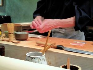 Urasawa - Hiro making negiri 2