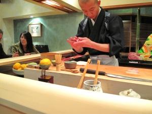 Urasawa - Hiro making negiri 3