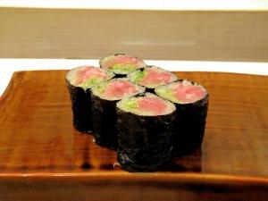 Urasawa - Hotate-toro maki