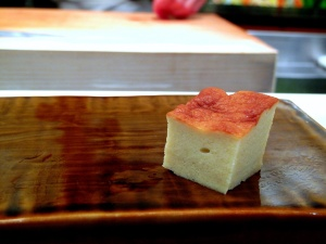 Urasawa - Second tamago