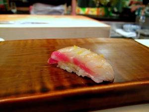Urasawa - Tai nigiri
