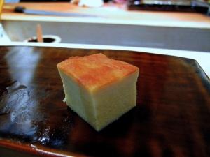 Urasawa - Third tamago
