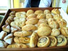 Vendôme - der Brotkasten