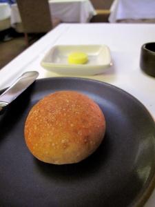 Coi - Bread - White Roll