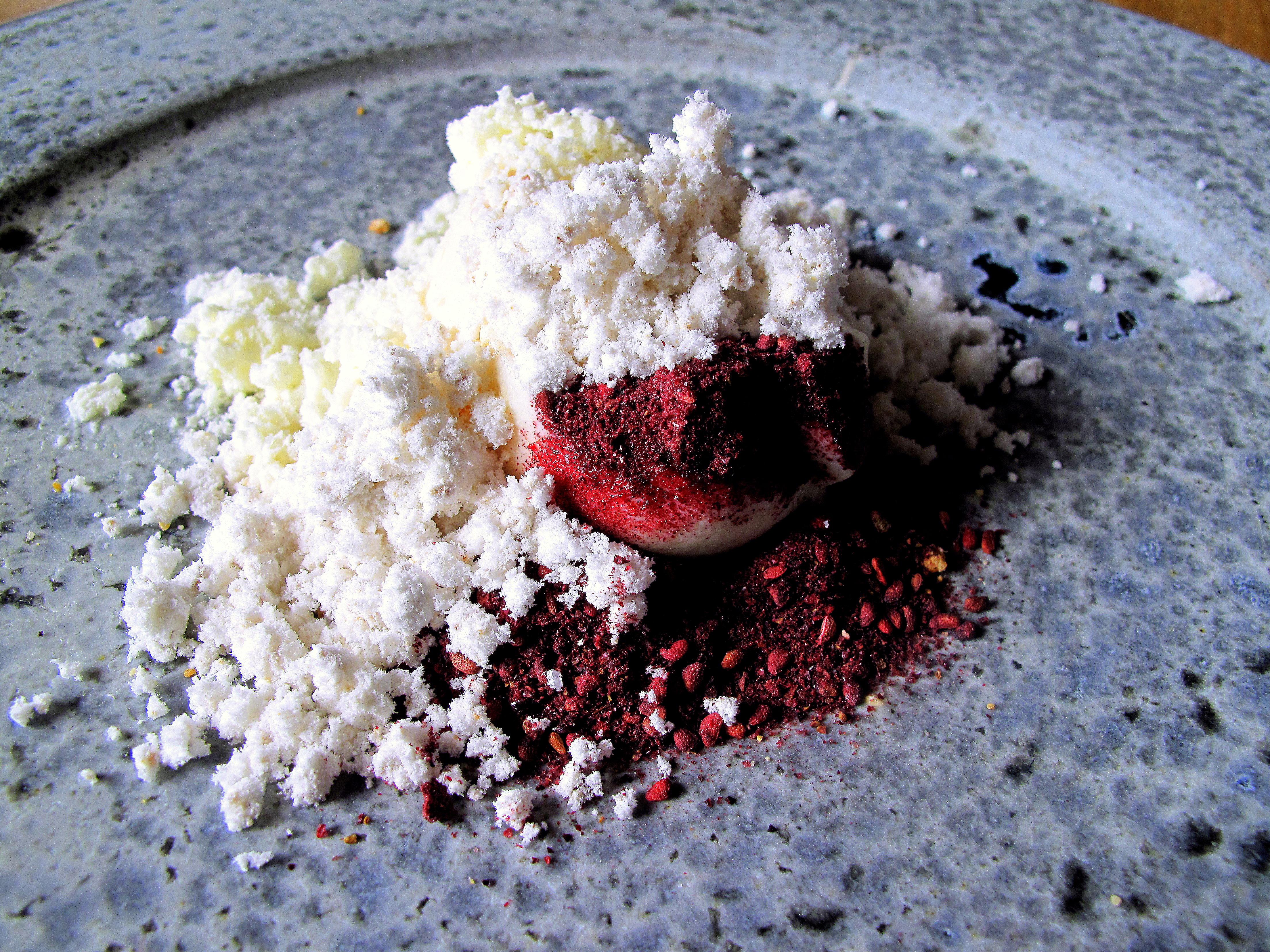 Pale Granite Effect Kitchen Worktop