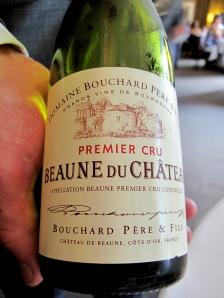 Pic - Domaine Bouchard Père et Fils, Beaune du Château Premier Cru 2005