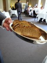 Pic - le Pain - Blé noir et pain blanc traditionnelle