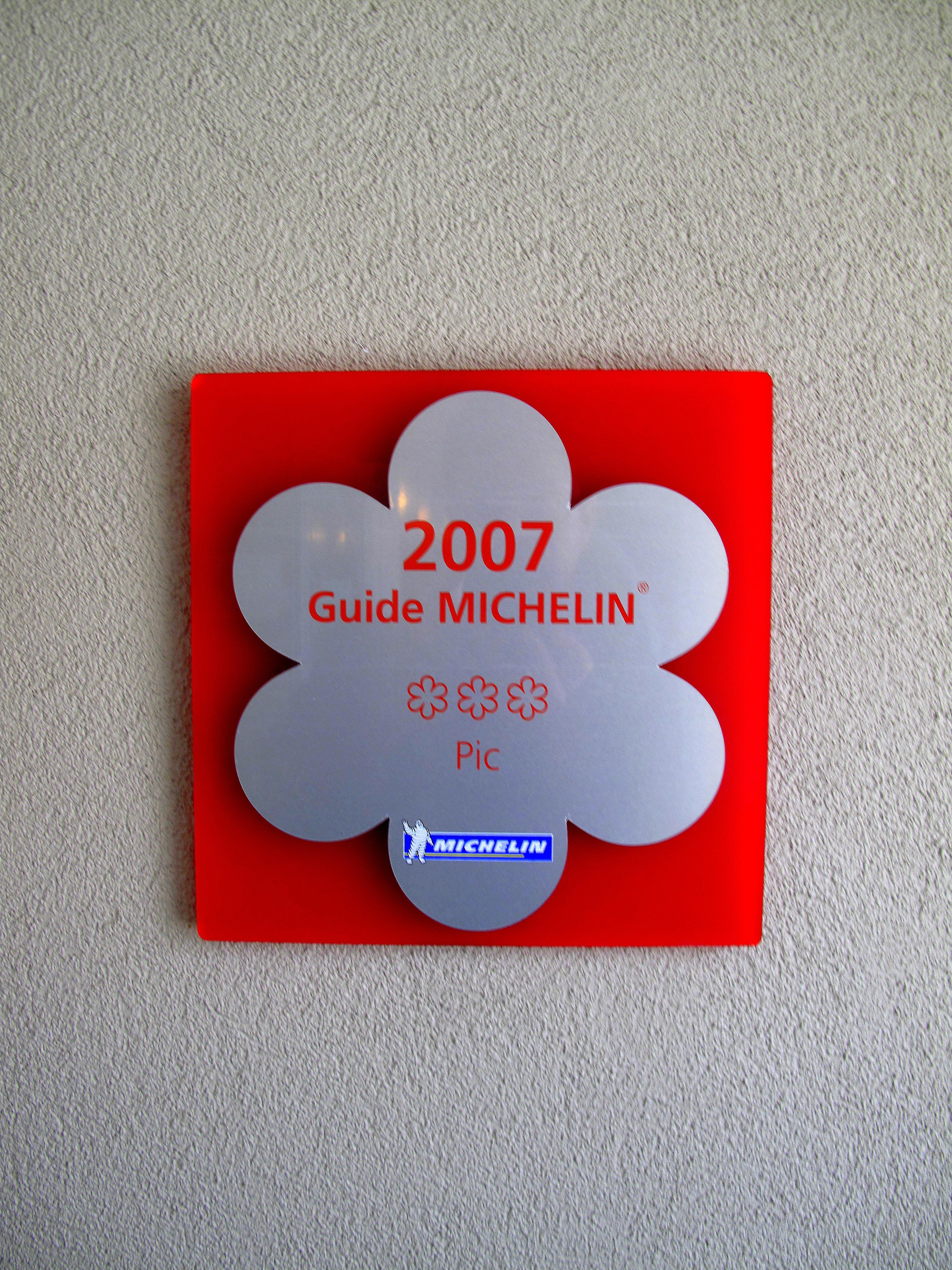 Pic Michelin 3 233 Toil 233