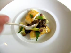 Søllerød Kro - Pighvar – Morkler – Hvide asparges