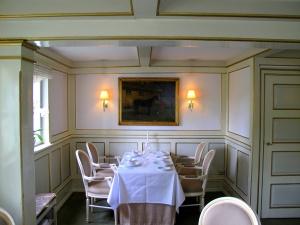 Søllerød Kro - Spisesal 6