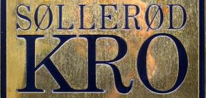 Søllerød Kro - Tegn
