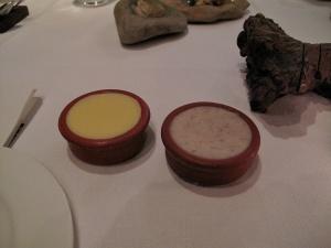 In de Wulf - Le Beurre et Smout – Kobe Desramaults