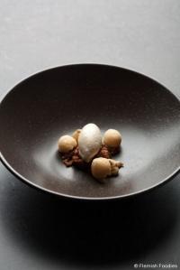 In de Wulf - Craquelin de porc et bière brune 'Pannepot' - Kobe Desramaults