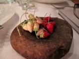 In de Wulf - Mignardises - Truffes au chocolat et frais des bois – tous